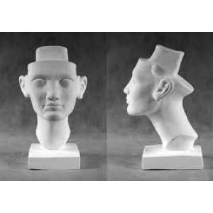 Бюст Нефертити 10-150